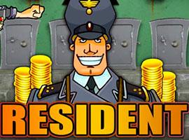 Kak igrat v avtomat Resident