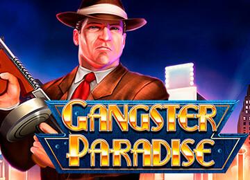 Игровой автомат Gangster Paradise