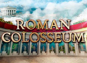 Игровой автомат Roman Colosseum