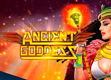 Игровой автомат Ancient Goddess